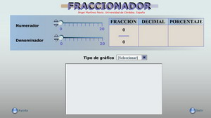 Fraccionador